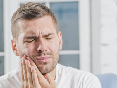 Here's Why You May Be Experiencing Dental Pain