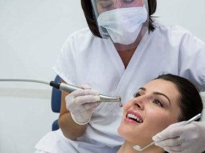 Is It Safe to go to the Dentist during Covid?