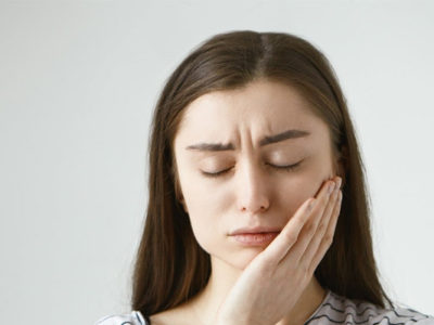 Common Dental Problems And Their Symptoms