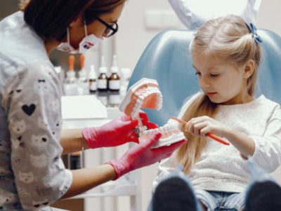 How Early And Often Should My Child Visit The Dentist?